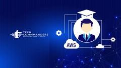 AWS Certified Cloud Practitioner Crash Course NEW! - UdemyFreebies.com