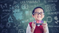How tiny changes to your family routine will help your child build a strong foundation for academic …