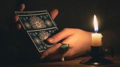 Imágen de Master en Tarot Terapéutico - Arcanos Mayores-Tarot Marsella