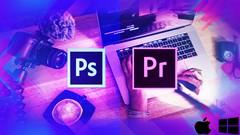 Imágen de Edición de video & fotografía profesional(Premier/Photoshop)