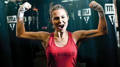 Boxing, kickboxing & self defense: learn fighting