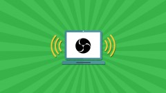 Make Udemy Courses in Open Broadcaster Software - Unofficial