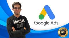 Imágen de Curso Completo Google Ads (Adwords) 2021 - Logra vender más