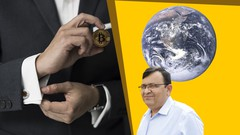 All About Blockchain and Crypto:  Focus on Global Business - UdemyFreebies.com