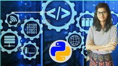 Master in python programming language(Zero to hero) - UdemyFreebies.com