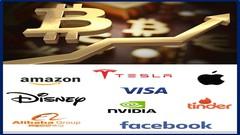 Imágen de Aprenda a Invertir en Bitcoin y en la Bolsa de USA