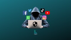 Imágen de Hacking Ético & Penetration Testing sobre Redes Sociales