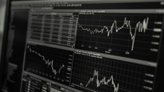 Time Series Analysis Real World Projects in Python - UdemyFreebies.com