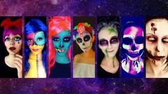 Imágen de Maquillaje Artístico para Principiantes