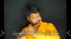 (2021) Learn Flute Basics | Beginner's Guide | Geethams