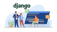 Full Stack Web Application Development with Django Framework - UdemyFreebies.com