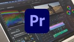 Adobe Premiere Pro CC 2021: Video Editing for Beginners - UdemyFreebies.com