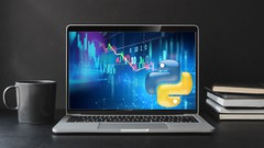 Python for Finance:Financial Analysis for Investing