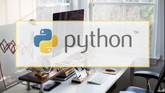 The Python Developer Essentials 2021 Immersive Bootcamp - UdemyFreebies.com