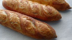 #2 Bake Artisan Sourdough Bread Like a Professional