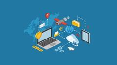 Imágen de Desarrollo web : HTML,CSS,Javascript,JQuery,Python y Django