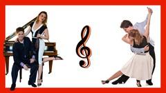 Curso Tango Musicality
