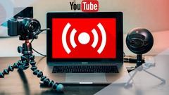 YouTube Live Streaming as a Marketing Strategy - UdemyFreebies.com