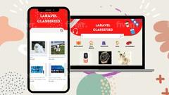 Laravel 8 classified ads web application from scratch - UdemyFreebies.com