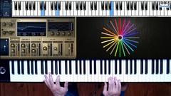 Imágen de PIANO FLOW: Decídete a soltar tus dedos rápido y fácil
