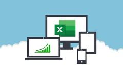Imágen de Aprende Excel desde cero, Curso Excel Básico / Intermedio