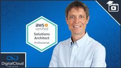 AWS Certified Solutions Architect Professional SAP-C01 2021 - UdemyFreebies.com