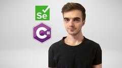 Selenium in C# - Setup Simple Test Automation Framework - UdemyFreebies.com