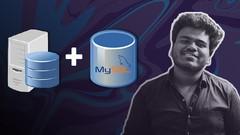 The SQL MicroDegree 2021: From SQL Basics To MySQL Mastery - UdemyFreebies.com
