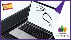 Imágen de Seguridad Informática - Aprende Kali Linux desde cero