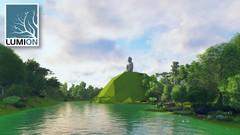 Lumion : Landscape Design & Photorealistic Rendering