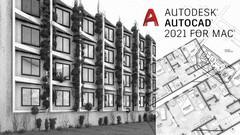 Curso AutoCAD 2021 para Mac OS