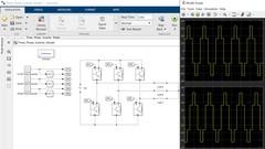 Curso MATLAB/Simulink para Electrónica de Potencia