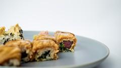 Easy Sushi by Vesta Cocina English