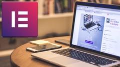 Elementor for Beginners - WordPress Page Building Tutorial - UdemyFreebies.com