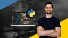Imágen de Programación en Python: Aprende Python desde cero (Python 3)
