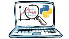 Learning Python for Data Analysis and Visualization