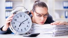 Komplettes Zeitmanagement - Steigern Sie die Produktivität