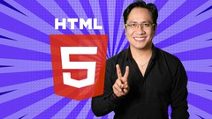 Curso Universidad HTML 2021- Aprende HTML desde Cero hasta Experto