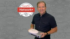 Complete CompTIA Network+ (N10-007) Video Training Series - UdemyFreebies.com