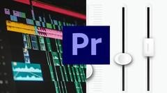 Adobe Premiere Pro Audio Editing A Masterclass - UdemyFreebies.com