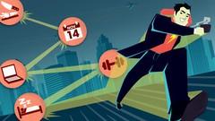 Werde ein SpeedDemon: Tricks für Produktivität und mehr Zeit