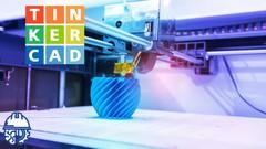 Curso Diseño e impresión 3D para principiantes