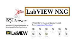 LabVIEW NXG and SQL - UdemyFreebies.com