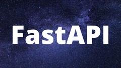 FastAPI Full Stack Web Development (API + Webapp)