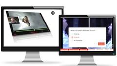 Imágen de Herramientas interactivas para educación en línea