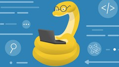 The Ultimate Python Guide for Beginners - UdemyFreebies.com