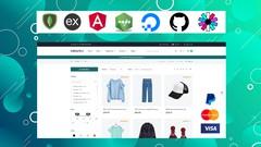 Curso Crea una tienda online profesional, Ecommerce con MEAN STACK