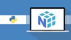 NumPy in Python with Coding Exercises - UdemyFreebies.com