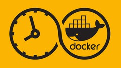 Docker everything you need to know in under an hour! - UdemyFreebies.com