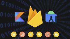 Imágen de Firebase para Android con Kotlin de la A a la Z